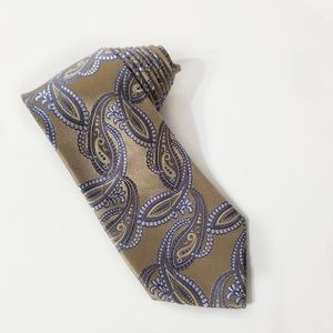 MICHAEL Michael Kors Paisley Silk Necktie
